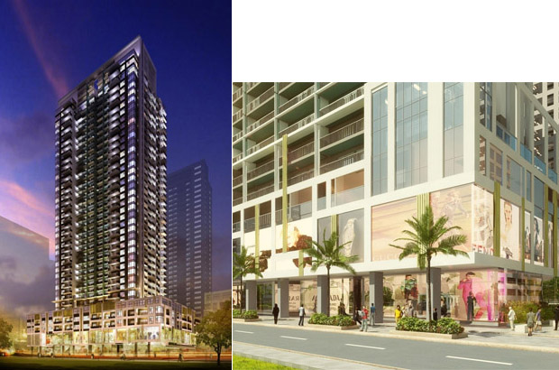 Verve Residences by Alveo Land